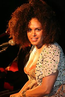 Christine Anu & the Canberra Community Voices  - Canberra Southern Cross Club